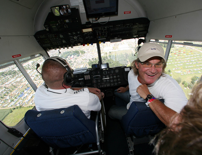 Image result for kurt russell pilot